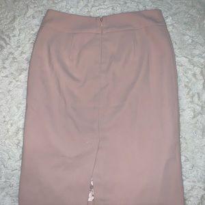 Forever 21 Skirts - Forever 21 pin dress skirt
